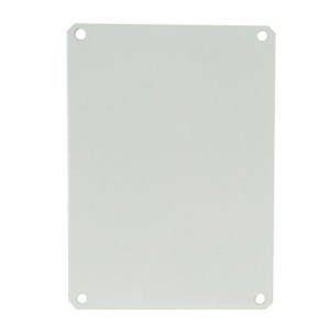 Back Panels for Electrical Enclosures
