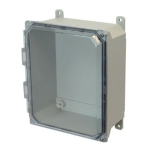 Plastic Electrical Enclosures