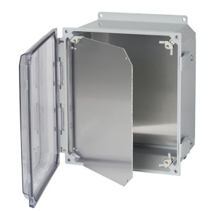 Front Panels for Electrical Enclosures