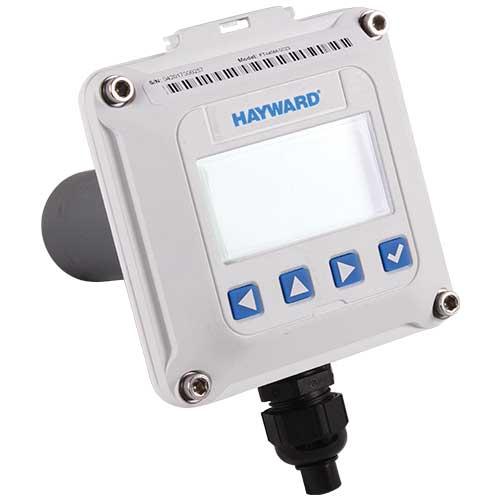 Hayward HEX800 Series Flowmeter