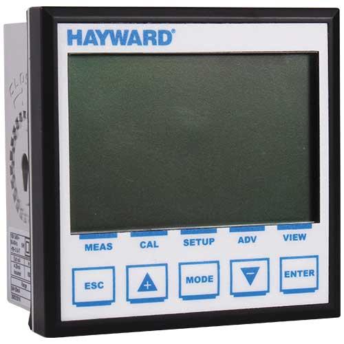 Hayward HLST Series Indicating Level Transmitter