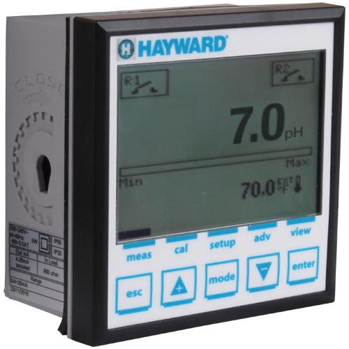Hayward HMC Series Indicating Transmitter