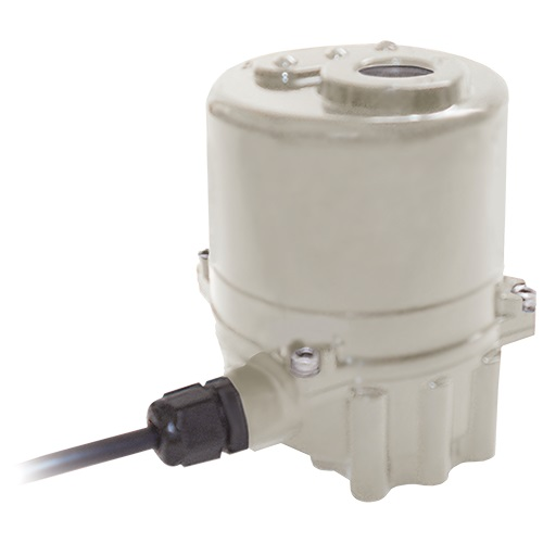 Hayward HZSN1 Series Electric Actuator