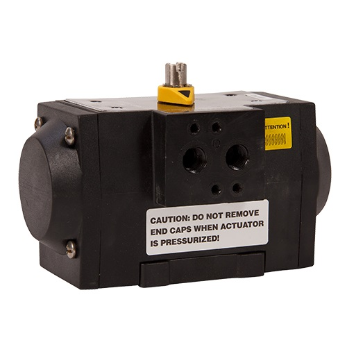 Hayward PMS Series Pneumatic Actuator