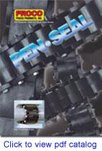 Proco Pen Seal Catalog