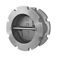 Carbon Steel Check Valve