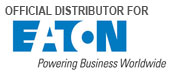 Authorized Eaton Distributor