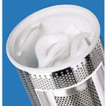 25 Micron Hayflow Filter Bag by Eaton
