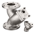 Eaton 85 Y Pipe Strainer