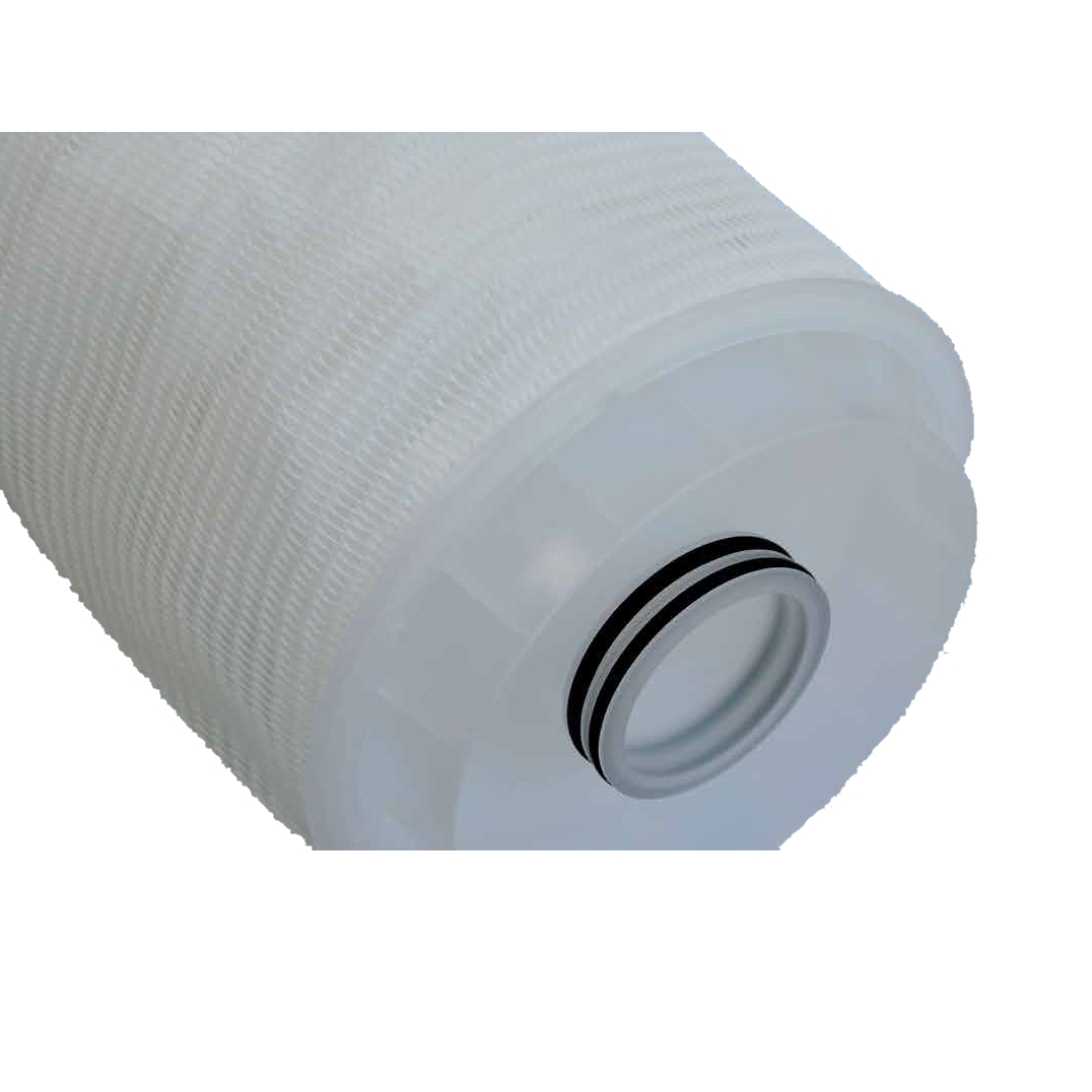 Eaton LOFPLEAT CP Cross-Pleated Filter Cartridges