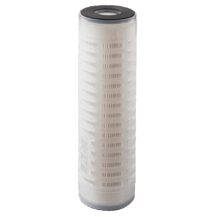 Eaton LOFPLEAT EE Economically Efficient Pleated Filter Cartridge