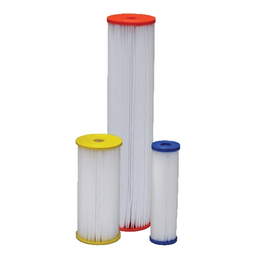 NeoLogic Neo-Pure PH Series High Efficiency Pleated Filter Cartridges