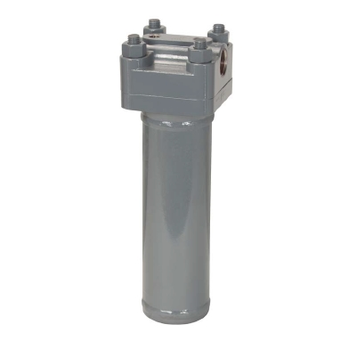 MAHLE Nowata 1SY / 1UY / 1HY Series Cartridge Filter Housings