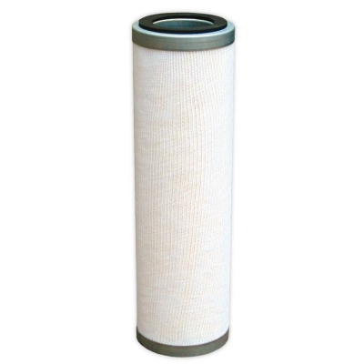 MAHLE Nowata NFG Series Natural Gas Filter Cartridges