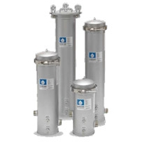 Shelco Filters 4FOS and 5FOS Series Multi-Cartridge Filter Housings