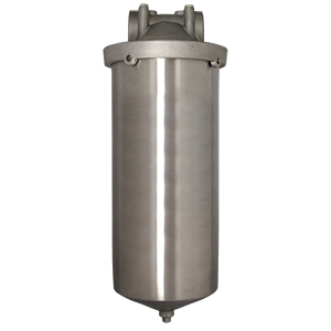 Shelco Filters FLD Series Single Cartridge Filter Housings