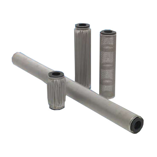 Shelco MicroSentry SS Series Stainless Steel Filter Cartridges