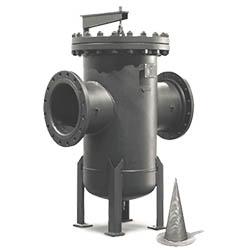 Titan Fabricated Pressure Vessels