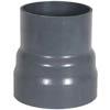 PVC Duct Flex Hose Adapter - Socket