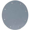 CPVC Duct Blind Flange