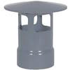 CPVC Duct Raincap Style A