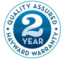 Hayward Warranty Standards