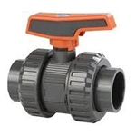 Cepex True Union Ball Valves