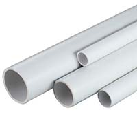 Schedule 40 PVC Pipe Supply