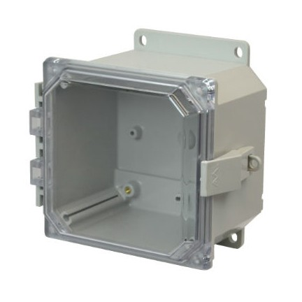 Buy Polycarbonate Electrical Enclosures Online