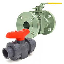 Ball Valves Thumb