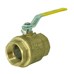 Brass Ball Valve Thumb