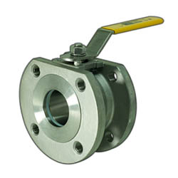 Specialty Ball Valve Thumb
