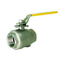 Threaded Ball Valve Thumb