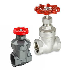Gate Valves Thumb