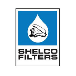Shelco Filters Logo