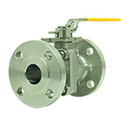 Stainless Steel Ball Valve Thumb