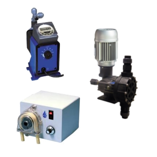 Pulsafeeder Pumps Specific Products