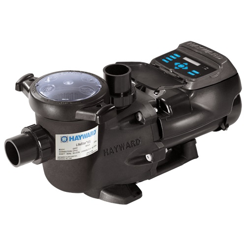 Hayward A Series LifeStarVS Variable Speed Pump