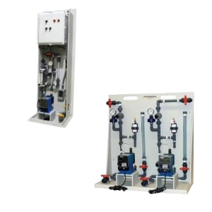 Pulsafeeder Systems Specific Products