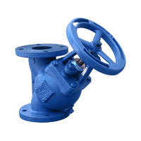 Titan TF 21-CI Cast Iron Tri-Flow Control Check Valve