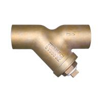 Titan YS 56-BZ Y Strainer