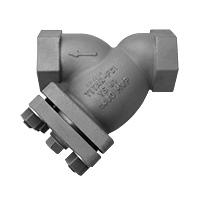 Titan YS81BC-CS Carbon Steel Y Strainer