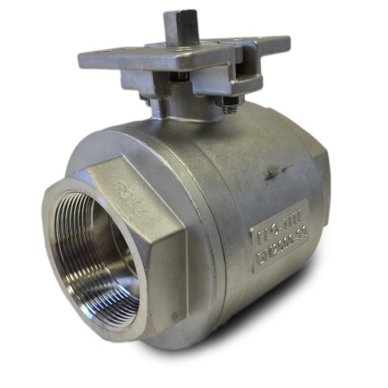 Flotite Direct Connect Ball Valves