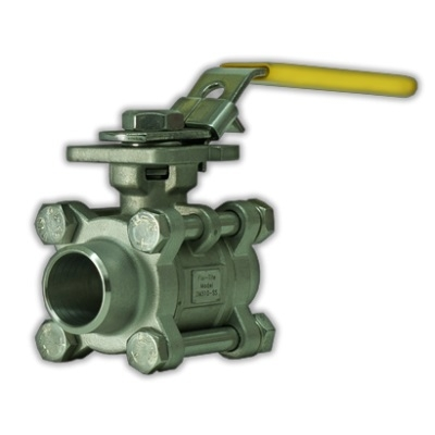 Flotite DM300 Series Ball Valves