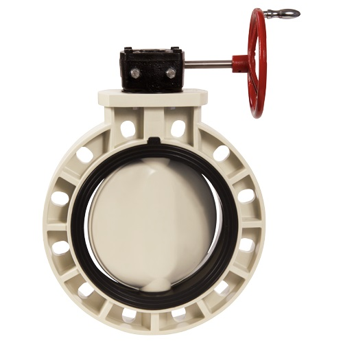 Hayward BYB Series Butterfly Valves