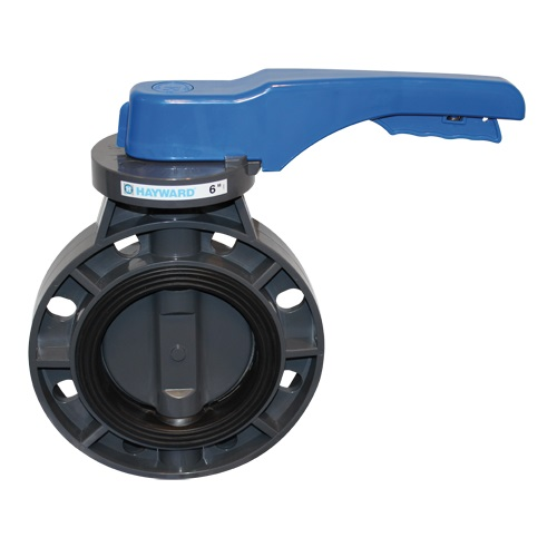 Hayward BYCN Series Butterfly Valve
