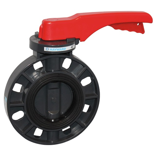 Hayward BYCS Series Butterfly Valve
