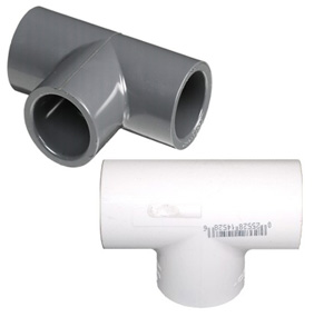 Schedule 80 PVC vs Schedule 40 PVC  sc 1 st  Commercial Industrial Supply & Buy the Right PVC Pipe: Schedule 40 vs Schedule 80
