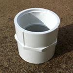 PVC Female Adapter