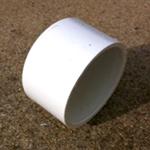 PVC Slip Cap